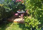 Location vacances Bensheim - Ferienwohnung Strata Montana-4