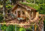 Location vacances Dunster - Porthole Log Cabin-1