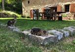 Hôtel Saillans - Weekend en Provence-2