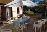 Location vacances Teulada - Villa bifamiliare-3