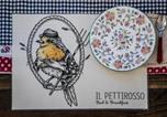 Location vacances Frascati - Il Pettirosso B&B-1