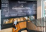 Hôtel Loon op Zand - Guesthouse Hotel Kaatsheuvel-1