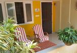 Location vacances Trivandrum - Light House Beach Home Stay-4