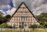 Location vacances Buxtehude - Ferienhof tom Diek-1