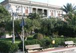 Hôtel Ville métropolitaine de Messine - Mare Blu-3