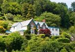 Location vacances Lynton - Pine Lodge-1