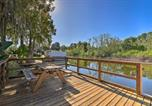 Location vacances Dundee - Charming Lake Eloise Home with Boat Ramp Access!-3
