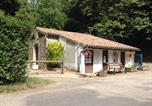 Camping Les Ollières-sur-Eyrieux - Camping municipal le Pré Coulet-1