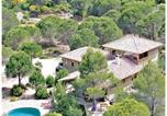Location vacances Salasc - Holiday home Le Pigeonnier-1