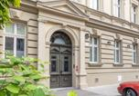 Location vacances Kraków - Apartments Sarego 16 A4you-2