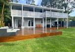 Location vacances Yaroomba - Coolum Beach Hidden Gem with Pool, Wifi, Netflix-4