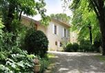Location vacances Puylaurens - House La madière-1