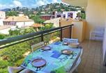 Location vacances Le Lavandou - Apartment Saint James.9-1