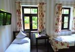 Location vacances Görlitz - Hotelik Nad Nysą-1