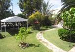 Location vacances Sant Jaume d'Enveja - Modern Holiday Home in St Jaume d'Enveja with Private Pool-2