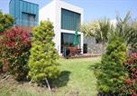 Location vacances Seogwipo - Cozy Sai Private House-4