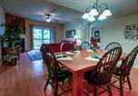 Location vacances Pigeon Forge - Cedar Lodge 405-1