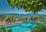 Villages vacances Corse du Sud - Résidence Cantu di Mare-1