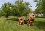 Location vacances Todi - Iflat Stones & grass villa with jacuzzi neartodi-4