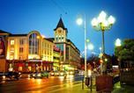 Location vacances Kaliningrad - Freedom - Apartments Citycentr on Proletarskaya-1