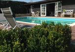 Location vacances Leende - The Poolhouse-1