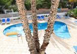 Location vacances Es Pujols - Apartamentos Costamar 1; Apartamento nº 12-4