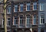 Hôtel Maastricht - 2behotel Kind of Blue-4