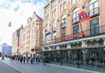 Hôtel Amsterdam - Hotel Amsterdam De Roode Leeuw-1