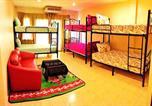Hôtel Lipa Noi - The Mcarthur Hostel-4