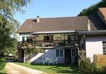 Location vacances  Moselle - Comfortable Holiday Home with Fenced Garden in Lambach-2