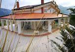Location vacances Altofonte - Villa with 5 bedrooms in Monreale Provincia di Palermo with private pool and Wifi-3