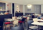Hôtel 4 étoiles Le Havre - Mercure Honfleur-2