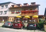 Location vacances  République tchèque - Penzion Gerta-1