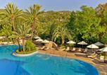 Hôtel Banyalbufar - Sheraton Mallorca Arabella Golf Hotel-3