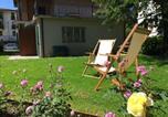 Location vacances Ragogna - Locazione Turistica Casa Con Le Rose - Sdf100-4