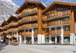 Location vacances Zermatt - Apartment Zur Matte B.5-3