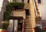 Location vacances Aigremont - Maison atypique 11e siècle-1