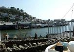 Location vacances Looe - Polmear Harbour View With Terrace-3
