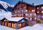 Location vacances Lanslebourg-Mont-Cenis - Apartment Lanslebourg - 4 pers, 29 m2, 2/1 3-2
