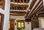 Location vacances Capileira - Casa el Portón-1