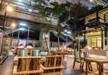 Hôtel Lat Krabang - Nty Hostel Near Suvarnabhumi Airport-4