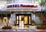 Hôtel Guayaquil - Hotel Presidente Internacional-1