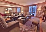 Location vacances Aspen - Aspen St. Regis 3 Bedroom Residence Club Condo, Walk to Lifts-4