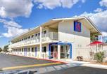 Hôtel Santa Fe - Motel 6 Santa Fe-1
