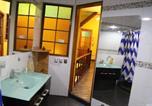 Hôtel Valparaíso - Hostal La Casa Del Puerto-4