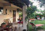 Location vacances Parghelia - Holiday home Località Michelino-4