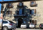 Hôtel Abetone - Hotel Ristorante Regina-1