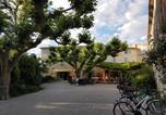 Hôtel Le Pontet - Hotel Restaurant la Ferme-4