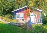 Location vacances Sandviken - Holiday home Leksand-1