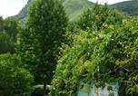 Camping avec Site nature Saligos - Camping L'Arrayade-3